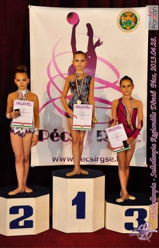 Pécsi RGSE - Nagyszerű szereplés a Nyugat-Magyarországi Regionális Diákolimpián